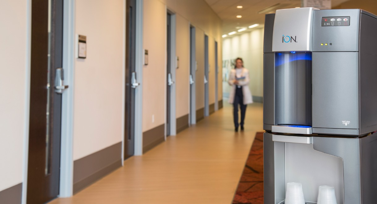 ion waterkoeler, ion watercooler, ion waterkoelers, ion watercoolers